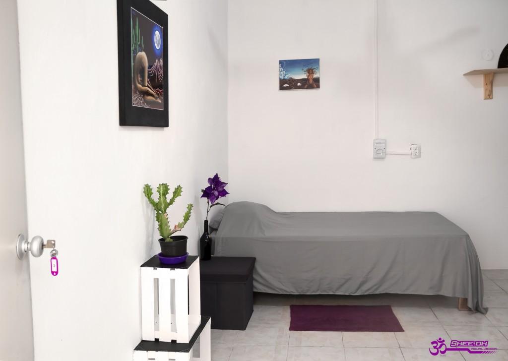 Om Posada - Room 3