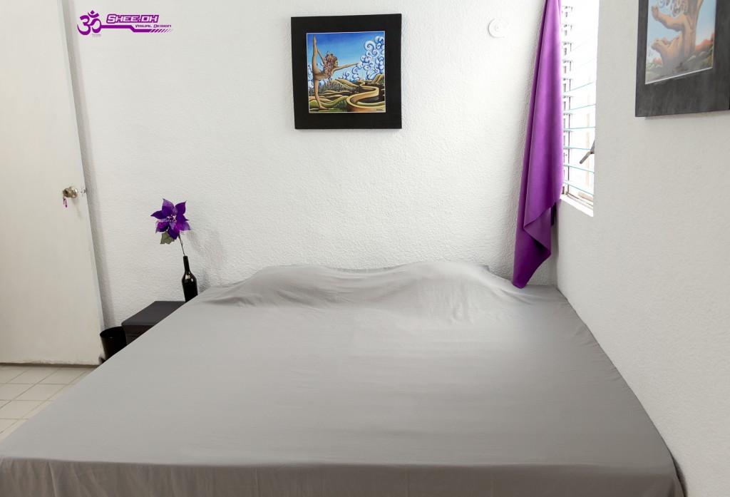 Om Posada - Rooms 1