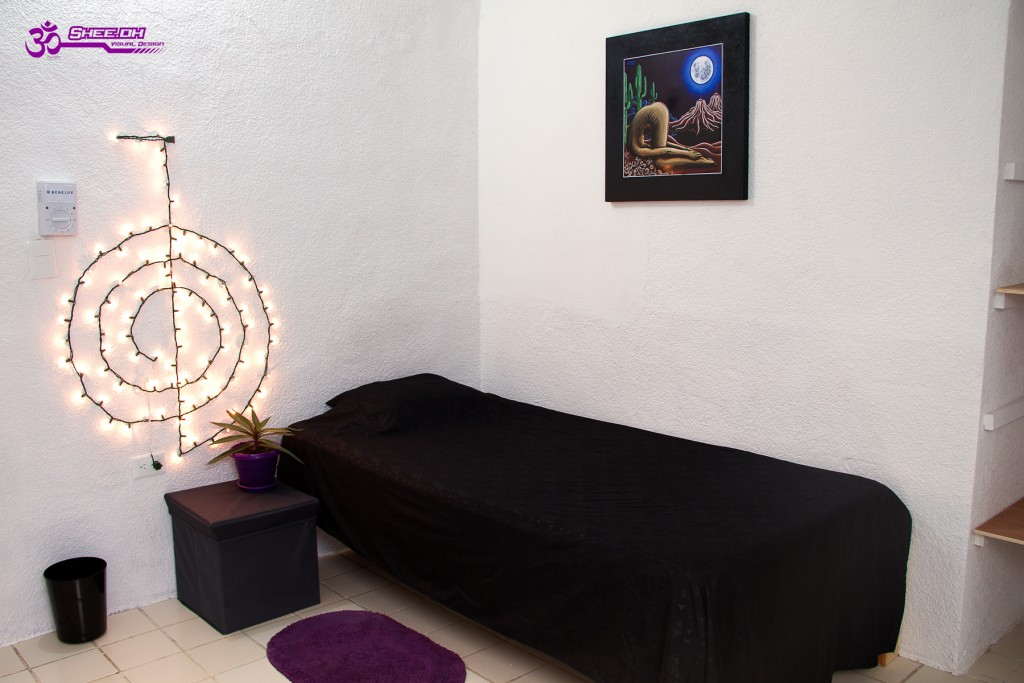 Om Posada - Room 2