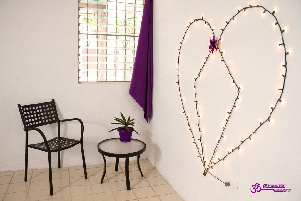 Om Posada - Room 1