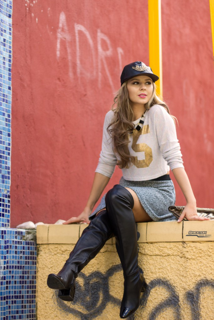 Fashion Blogger – Photo Shoot I