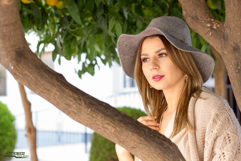 Fashion Blogger – Photo Shoot II