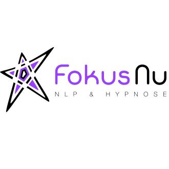 Fokus Nu - Logo Design