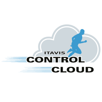 Itavis Control Cloud - Logo Design