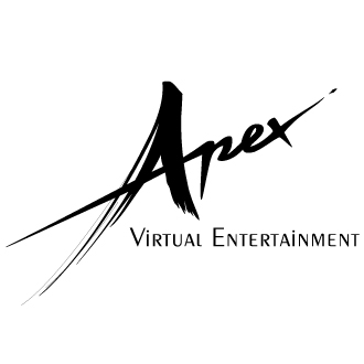 Apex Virtual Entertainment - Logo