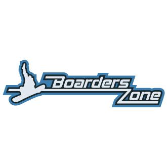 Boarderszone - Logo