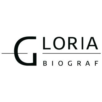 Gloria Biograf - Logo