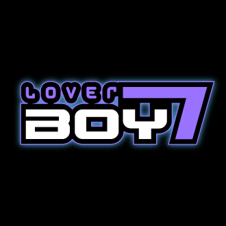 Loverboy7 - Logo