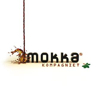Mokka Kompagniet - Logo Design