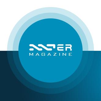 NXTER Magazine - Logo