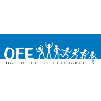 Osted Fri- og Efterskole - Logo