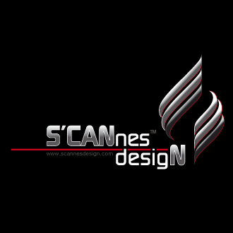 Scannes  Design - Logo
