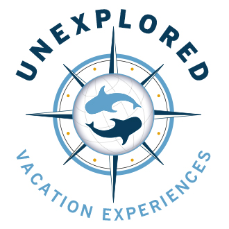 Unexplored Vacation Experiences - Logo