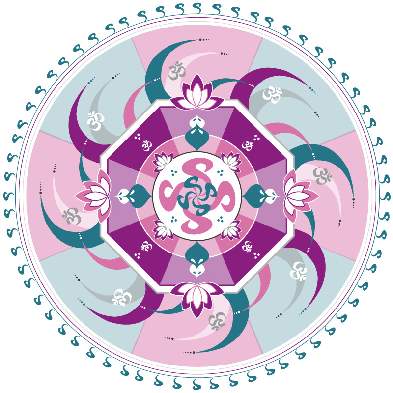 Mandala - Vector Design 03