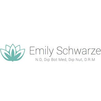 Emily Schwarze - Logo Design